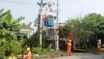 Điện lực Hải Phòng tiết kiệm gần 70 triệu kWh điện