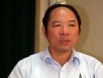 Ông Phan Minh Nguyệt bị bắt vì xây nhà trên đất nông nghiệp để bán, cho thuê