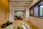 Ý tưởng thiết kế lại căn hộ Chen Residence của Archlin Studio