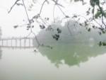 Ngày 5/3, Bắc bộ mưa phùn, có sương mù Nam bộ ngày nắng
