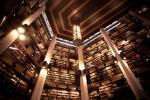 19 thư viện là niềm mơ ước của dân mọt sách