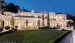 Soi căn biệt thự sang trọng giá 22 triệu USD ở Los Angeles, Mỹ