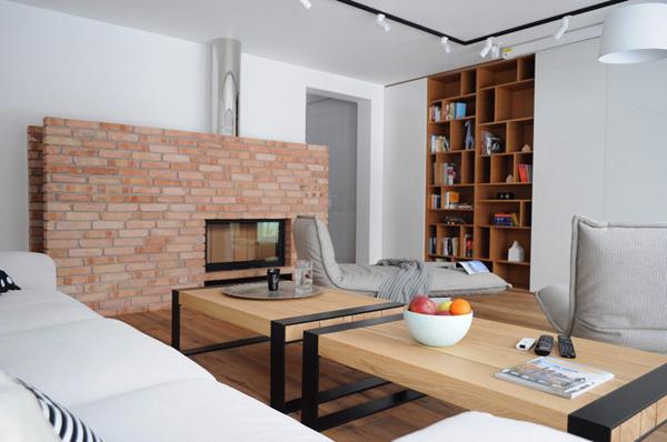 153343baoxaydung image001 THiết kế ngôi nhà đẹp dành cho những gia đình thích đi du lịch