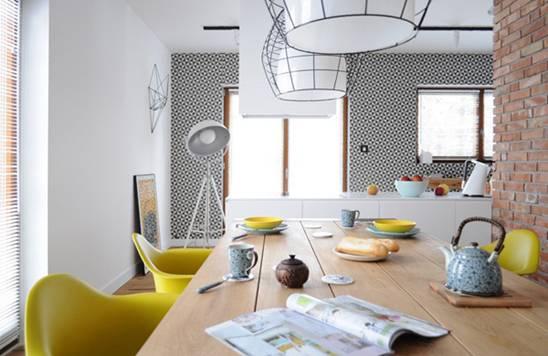 153344baoxaydung image008 THiết kế ngôi nhà đẹp dành cho những gia đình thích đi du lịch