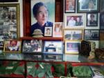 Bảo tàng hơn 1.000 kỷ vật của người cựu chiến binh Hà Nội
