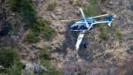 Những thảm họa hàng không kinh hoàng do phi công tự sát