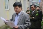 Cưỡng chế 2 công trình vi phạm TTXD tại xã Tả Thanh Oai