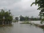 TT - Huế: Dân khốn đốn vì thủy điện xả lũ giữa mùa khô