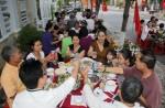 Đà Nẵng chi hơn 18 tỷ đồng mở tiệc toàn thành phố