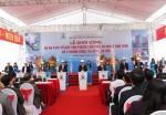 HANDICO khởi công Dự án Tổ hợp văn phòng làm việc và nhà ở cho thuê tại Hà Nội