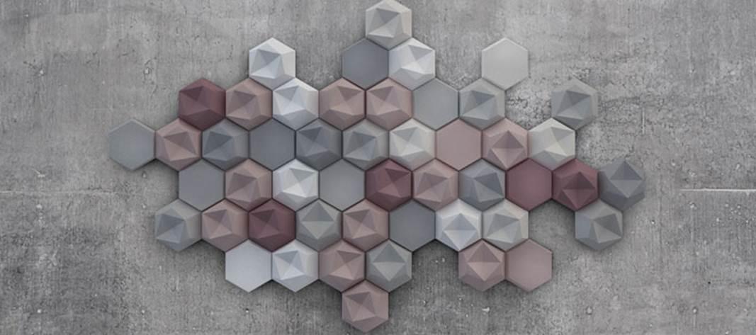 232542baoxaydung image003 Độc đáo gạch trang trí hình lục giác, ý tưởng thiết kế đặc biệt