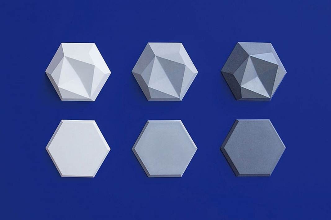232543baoxaydung image005 Độc đáo gạch trang trí hình lục giác, ý tưởng thiết kế đặc biệt