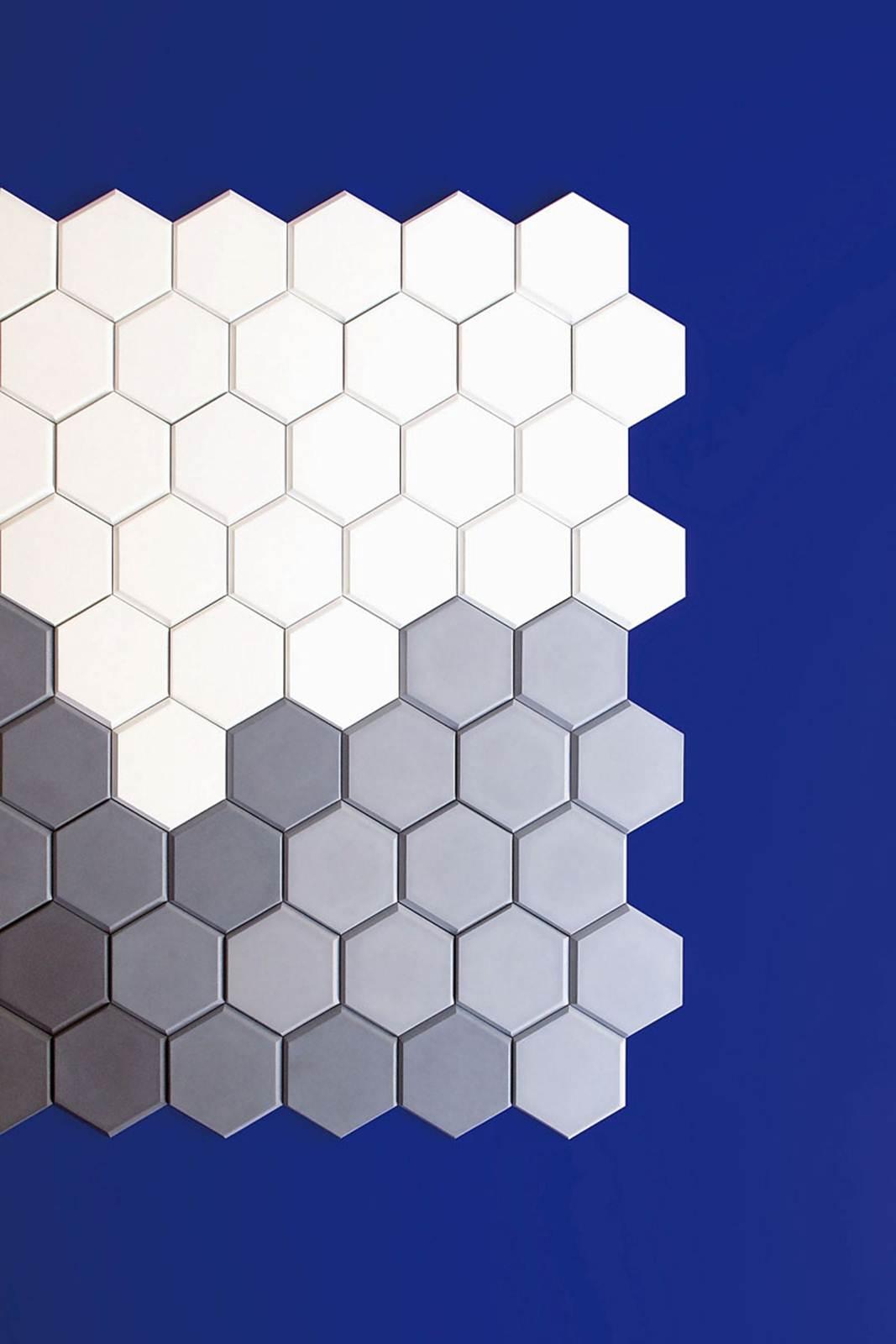 232547baoxaydung image008 Độc đáo gạch trang trí hình lục giác, ý tưởng thiết kế đặc biệt