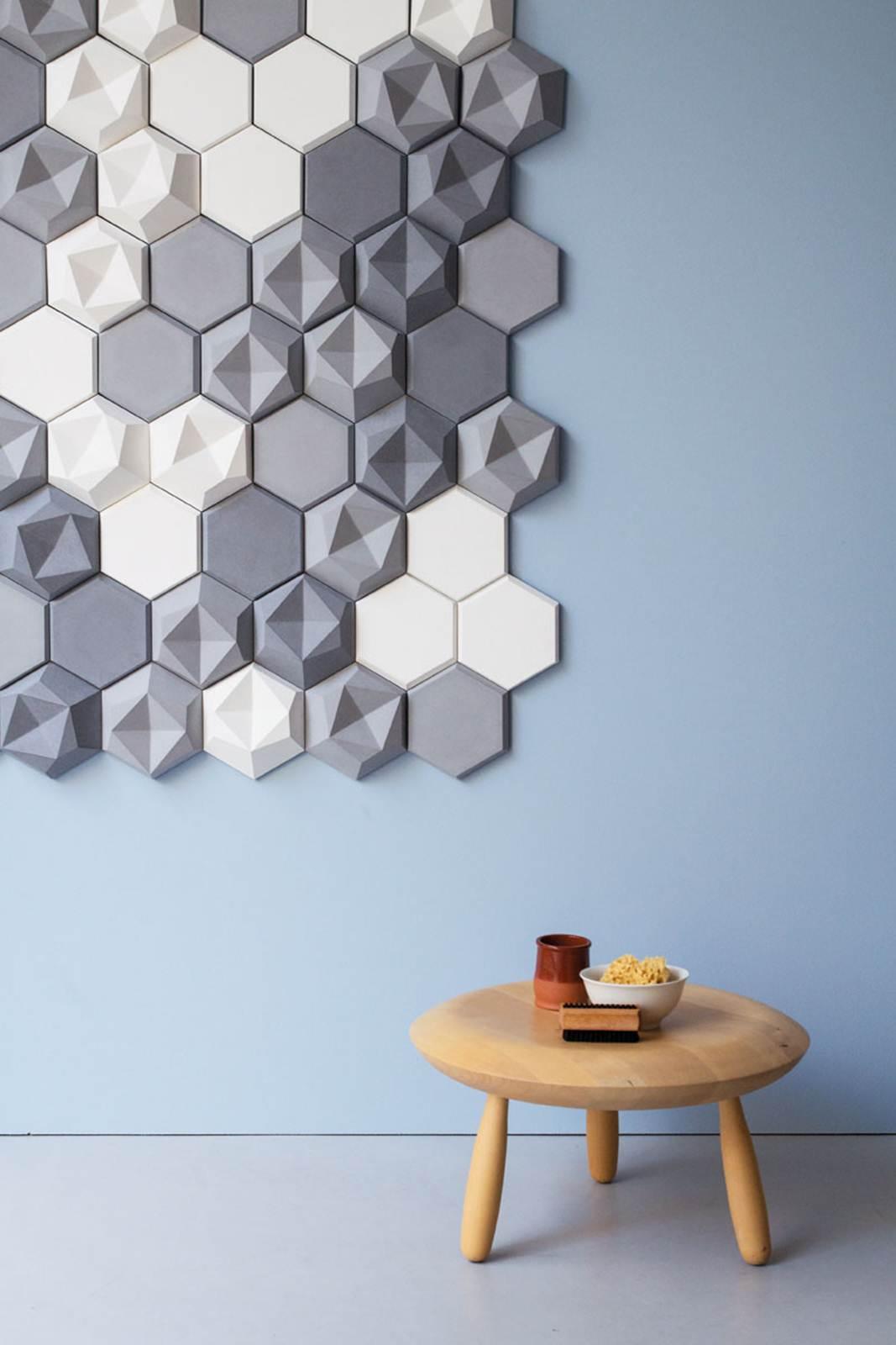 232556baoxaydung image012 Độc đáo gạch trang trí hình lục giác, ý tưởng thiết kế đặc biệt