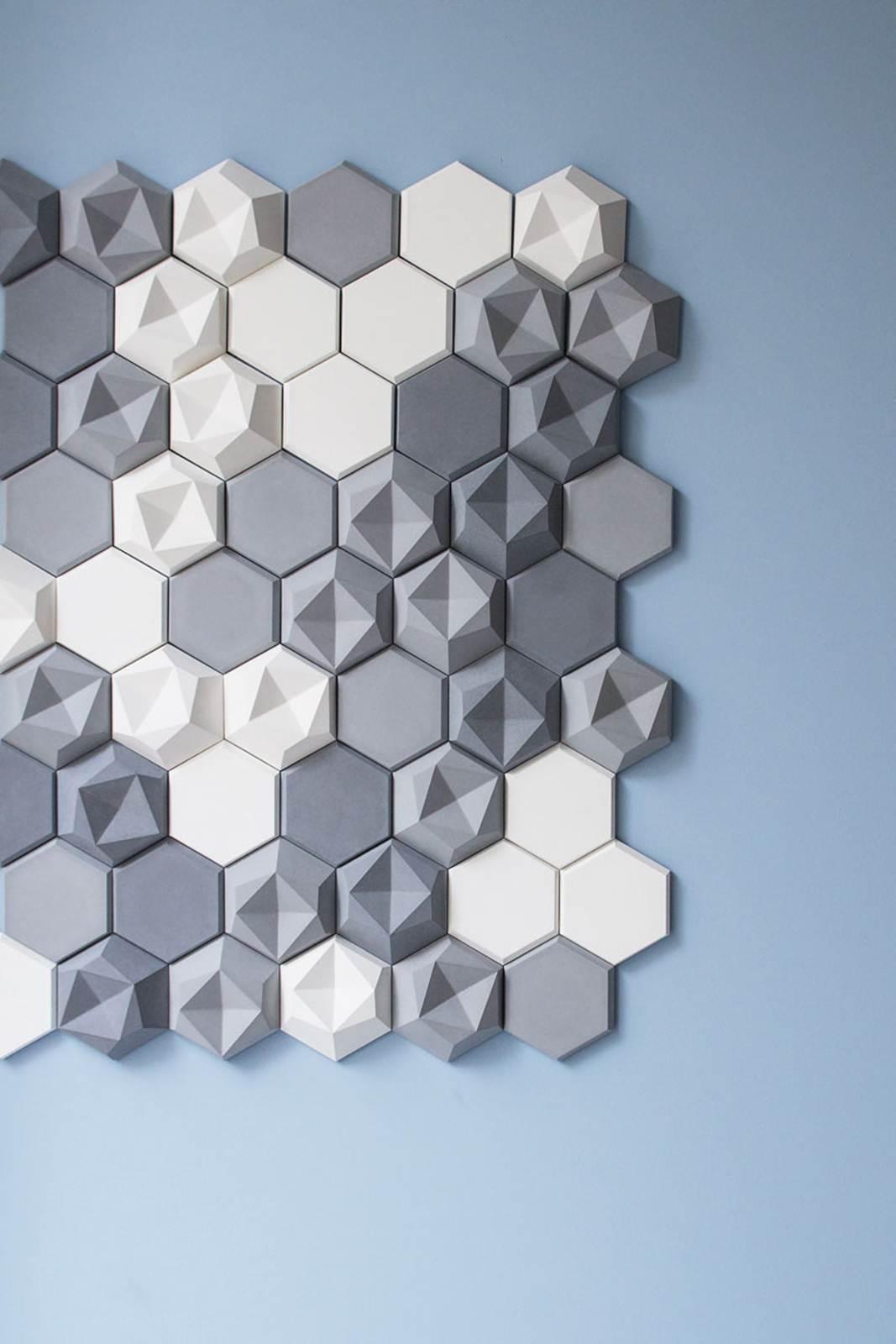 232558baoxaydung image013 Độc đáo gạch trang trí hình lục giác, ý tưởng thiết kế đặc biệt