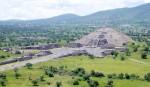 Teotihuacan - giải mã sự tàn vong
