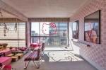 Nội thất Hello Kitty cực chất bên trong khách sạn nổi tiếng