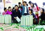 Bất động sản ấm lên và làn sóng di cư về Hà Nội