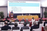 IPU-132: Khai mạc Hội nghị Hiệp hội các Tổng Thư ký Nghị viện