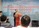 Gỗ Trường Thành khai trương siêu thị nội thất tại Hà Nội