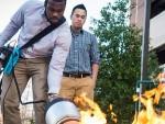 Sinh viên Việt dập lửa bằng âm thanh, được báo Mỹ ca ngợi