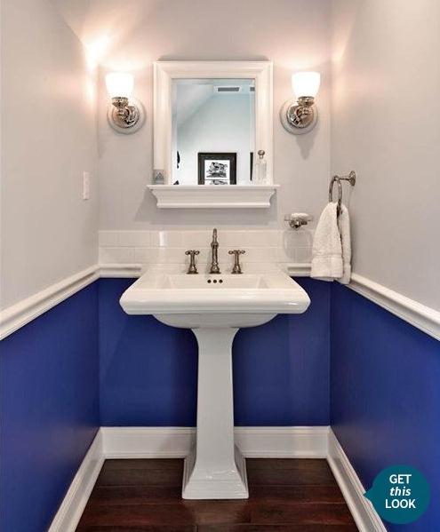 Những lời khuyên chọn màu sơn nhà