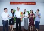 MTTQ Việt Nam ủng hộ 'chất lửa' chống tiêu cực trong báo chí