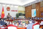 Phó Thủ tướng chủ trì Hội nghị toàn quốc về phòng chống tội phạm