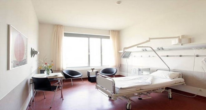 Kết quả hình ảnh cho màu trắng trong bệnh viện