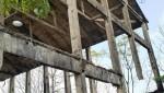 Phế tích nhà máy kẽm Quảng Yên - Hiểm họa trên đầu người dân