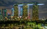 Các điểm check-in nổi tiếng châu Á và lý giải phong thủy huyền bí