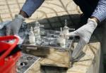 Định mức thí nghiệm mẫu đất và mẫu nước trong phòng thí nghiệm