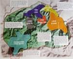 Góp ý đồ án quy hoạch phân khu xây dựng khu du lịch sinh thái tâm linh và nghỉ dưỡng Bạch Mã