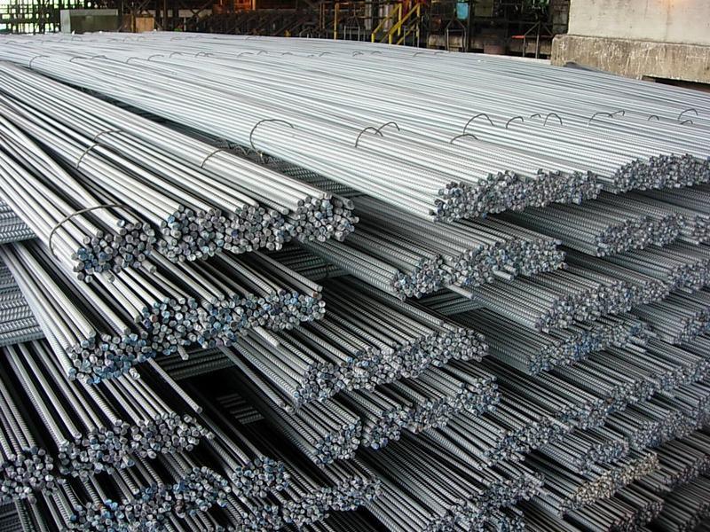 Giá sắt thép xây dựng tăng có đáng ngại?