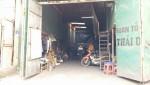 Hải Phòng: Không được cấp phép, cơ sở sản xuất than ngang nhiên hoạt động giữa khu dân cư