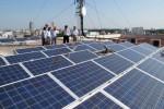 Bộ Xây dựng góp ý Đề án Quy hoạch phát triển điện mặt trời tỉnh Bình Phước