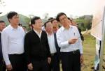 Sớm đưa Mộc Châu thành trung tâm du lịch quốc gia