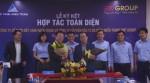 Đất Xanh Miền Trung hợp tác cùng Cty CP Đầu Tư Đà Nẵng – Miền Trung phát triển nhiều dự án
