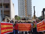 Hàng loạt sai phạm tại dự án NƠXH Tân Bình chưa được xử lý, dân khắc khoải đợi nhà