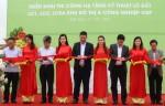 Triển khai thi công hạ tầng kỹ thuật lô đất LC1, LC2, LC5A khu đô thị & công nghiệp VSIP tại Bắc Ninh