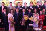Đại hội Công đoàn Tổng Cty Sông Đà: Đổi mới để phát triển hơn nữa