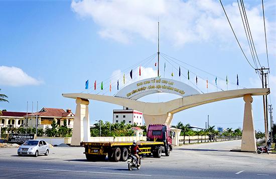 Góp ý kiến đối với đề nghị bổ sung Kho xăng dầu Hòa Khánh quy mô 36.200m3 tại KCN hậu cần cảng Tam Hiệp