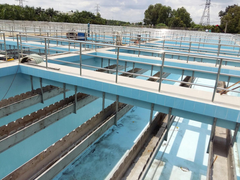 Chính sách nào cho ngành Nước phát triển