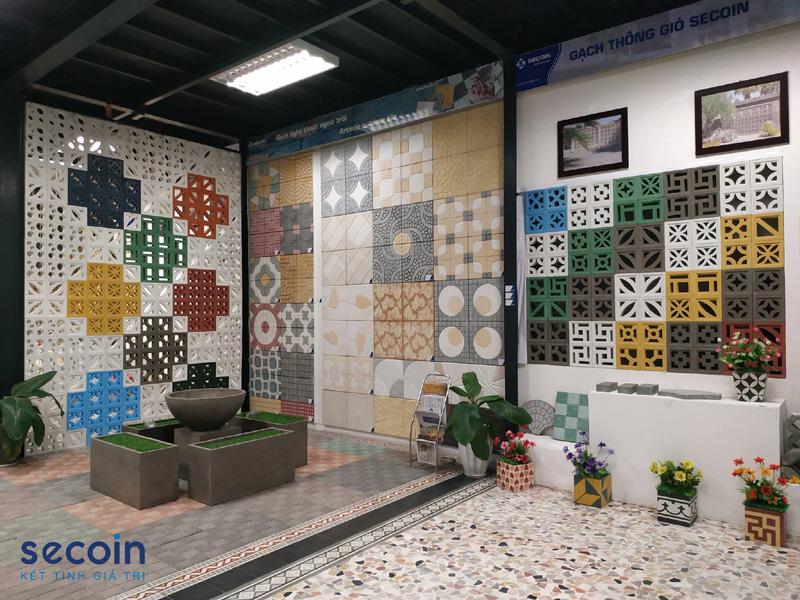 Secoin - Hành trình 30 năm kết tinh giá trị