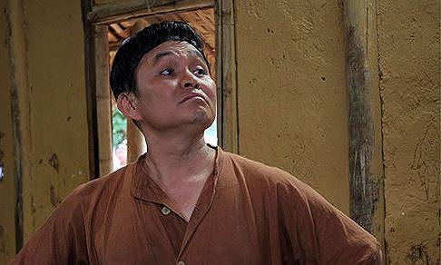 3 lý do không dám làm vợ giận hay phật ý của danh hài Xuân Hinh