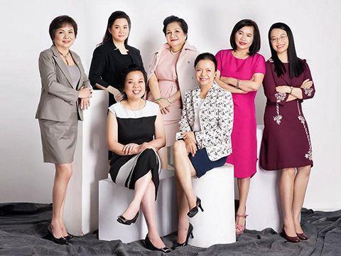Tỷ lệ phụ nữ lãnh đạo doanh nghiệp ở Việt Nam đứng thứ hai Châu Á