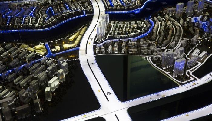 Giới trẻ Trung Quốc đua nhau mua bất động sản ngoại qua mạng