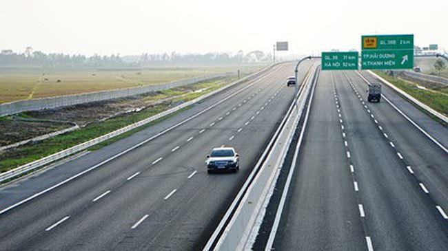 Một Tập đoàn của Trung Quốc muốn đầu tư 'trọn gói' cao tốc Bắc - Nam