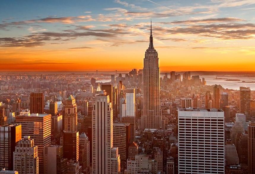 10 thành phố tập trung nhiều tỷ phú nhất thế giới