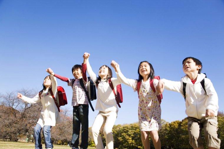 Bí quyết giúp trẻ em Nhật Bản có sức khỏe tốt nhất thế giới